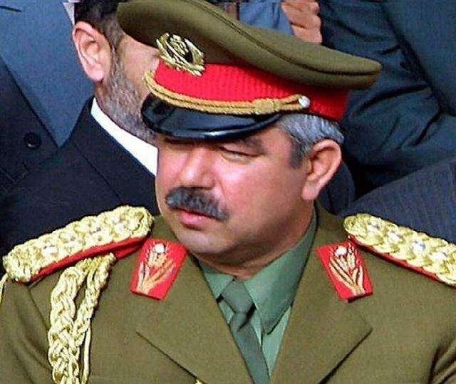 Обстановка в Афганистане заметно меняется, возвращается генерал Дустум