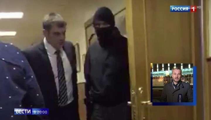 В администрации Серпухова Московской области проходит обыск