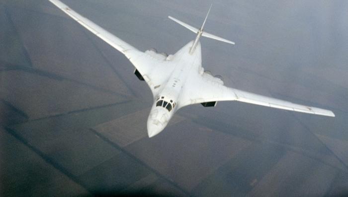 Ту-160 сравнили с американским «конкурентом»
