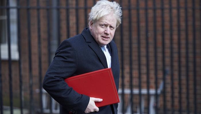 Борис Джонсон мог спасти Англию от морального краха. Но не захотел