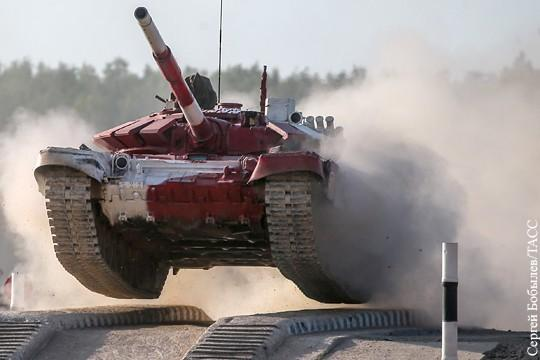 Усиление ВДВ танковыми батальонами – увеличит их военное могущество в войне нового типа