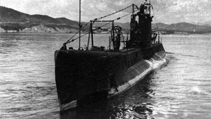 """Несчастливая """"Щука"""". Самая загадочная катастрофа в истории подводного флота"""