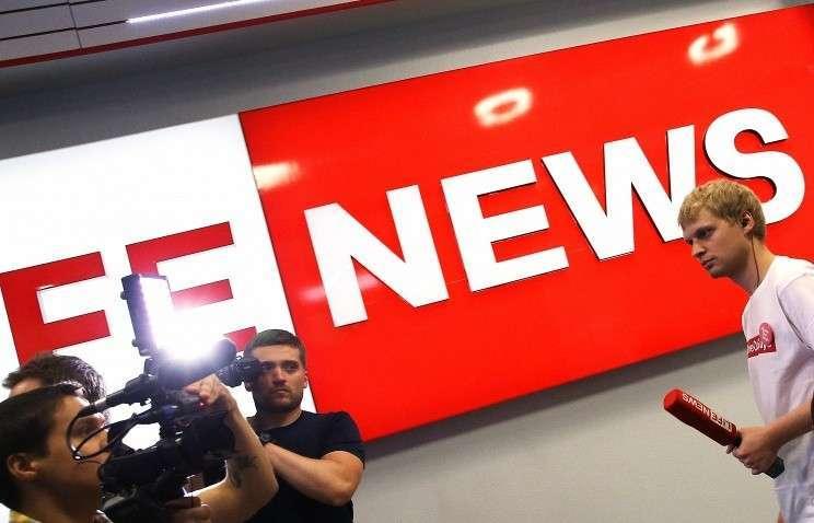 Цензура по-американски: канал Lifenews на YouTube удален