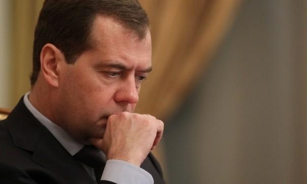Отчет Медведева в Госдуме может стать последним в его карьере