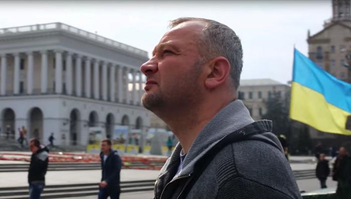 Украина настигла религиозного убийцу с Майдана. И ужаснулась его безнаказанности