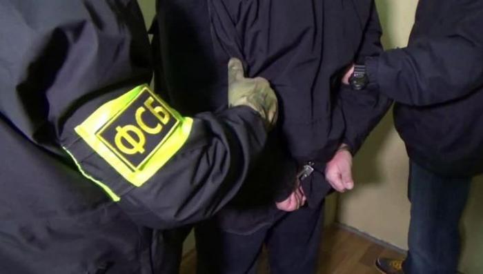 Задержан глава управления экономической безопасности УМВД Новгородской области