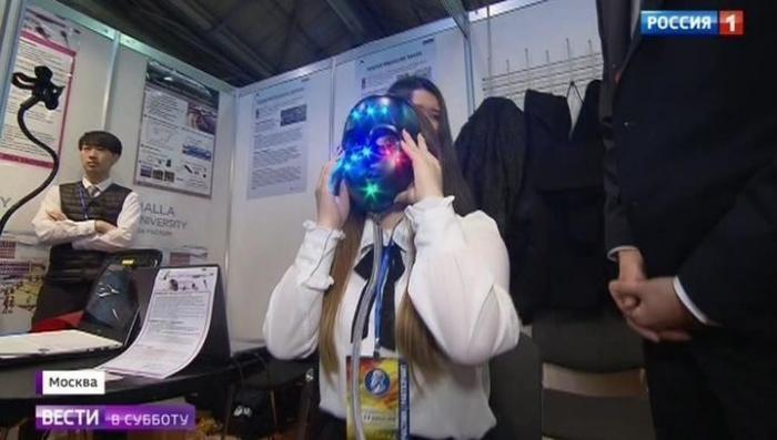 В Москве «Архимед» показал уникальные российские изобретения и инновации
