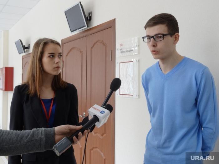 Владислав Рябухин смело противостоит обвинению, сфабрикованному наглой армянской диаспорой