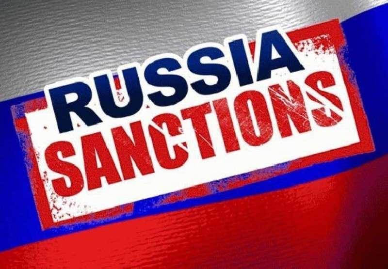 Германия: России от санкций США извлекает тройную пользу