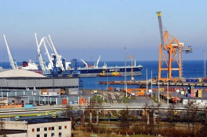 Россия лишит Прибалтику транзита не только наливных, но и твёрдых грузов