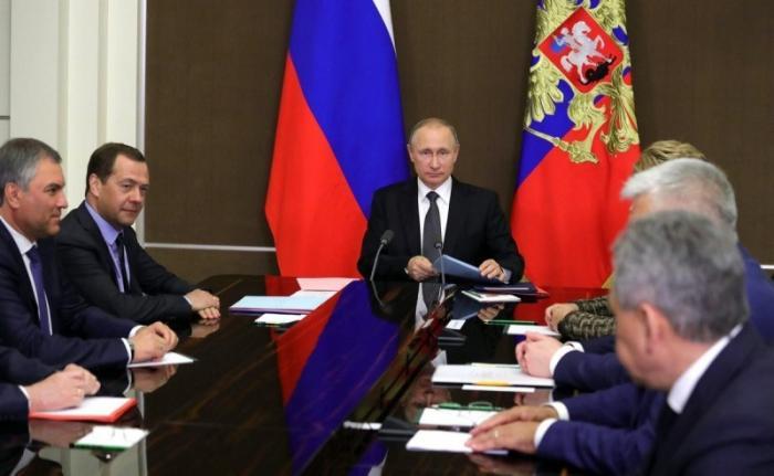 Либералы в бешенстве – «коварный» Путин начал серьёзную борьбу с коррупцией