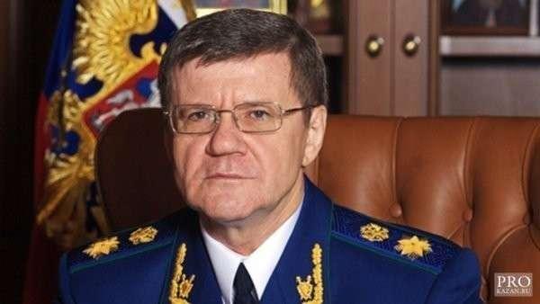 «Беспрецедентный шаг»: генпрокурор России предаст гласности дела Березовского и Литвиненко