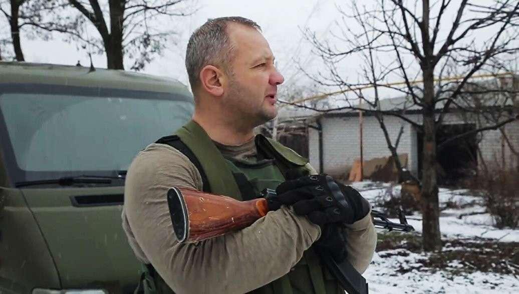 Киевское еврейство покрывает убийцу. К чему приведут откровения снайпера Бубенчика?