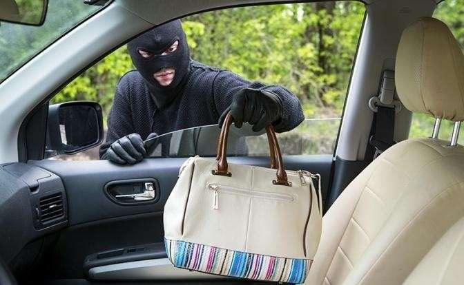 Как заставить воров пройти мимо своей машины