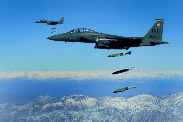 Стало доподлинно известно, кто атаковал авиабазу Сирии