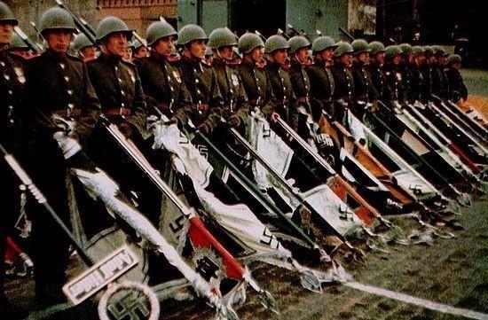 Открыта аккредитация журналистов наосвещение 73-й годовщины Победы над фашизмом