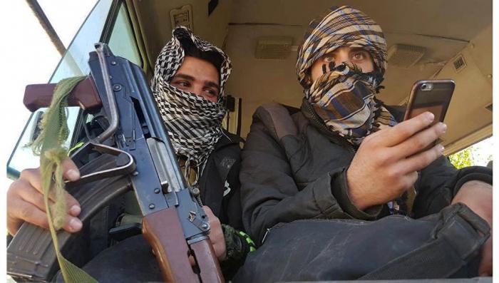Террористы из Думы успешно выполняют задание Мирового Правительства