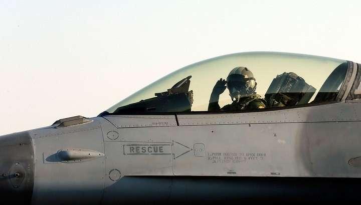 Боевая авиация великого пиндостана бьет рекорды аварийности