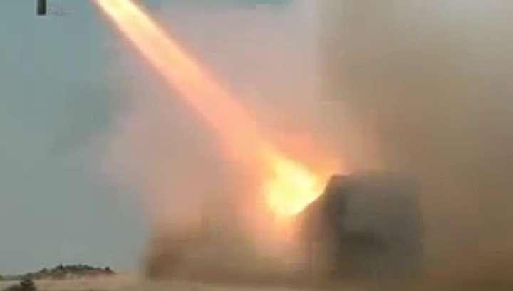 Атака на авиабазу Т-4: Сирия неприятно удивила