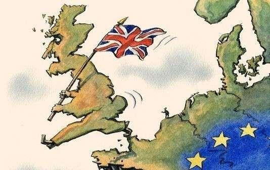 НАТО не будет помогать Англии в войне с Россией
