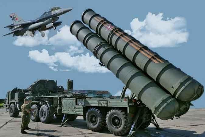 С-400 «Триумф»: Россия продаёт не оружие, а суверенитет и безопасность