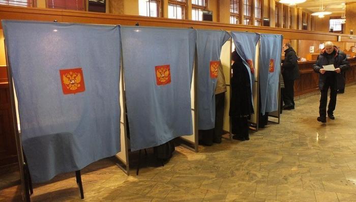 Глава ФСБ А. Бортников рассказал о предотвращении терактов в день выборов президента РФ