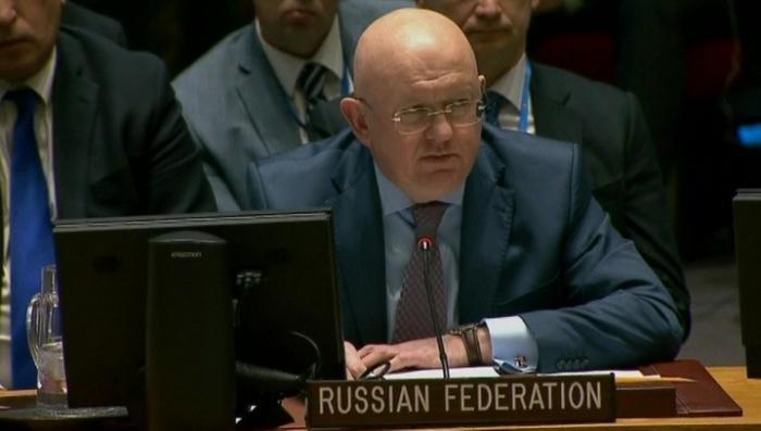 Василий Небензя: США ждут тяжелые последствия в случае агрессии против Сирии