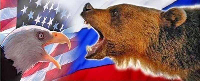 Пиндосы предлагают России выбор: «Просто война, или война и позор?»
