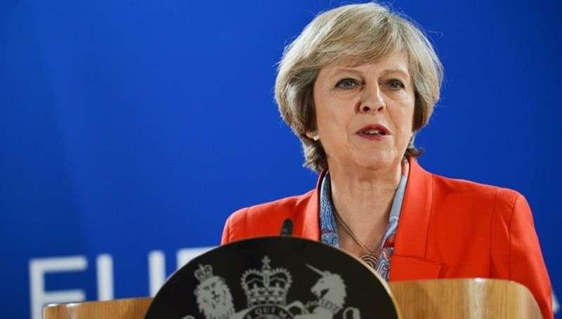 Британия тихо «откосила» от совместной агрессии в Сирии