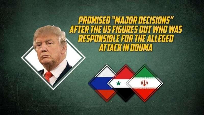 Сирия. США рассматривают варианты агрессии против Башара Асада