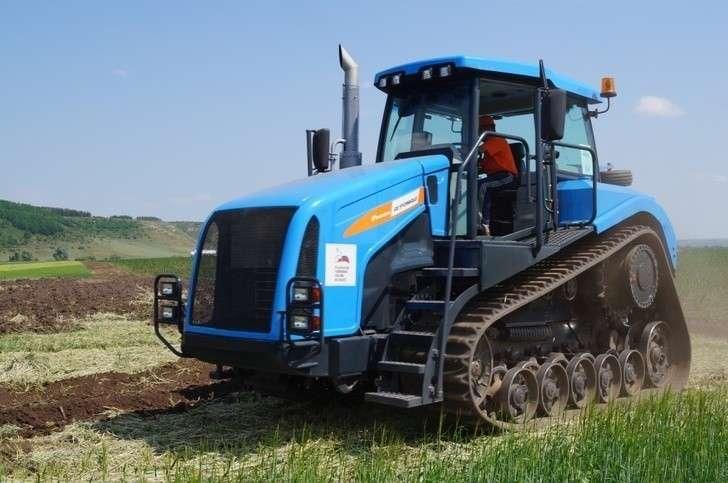 Канада, Голландия, Польша… куда ещё Россия поставляет свою сельхозтехнику?