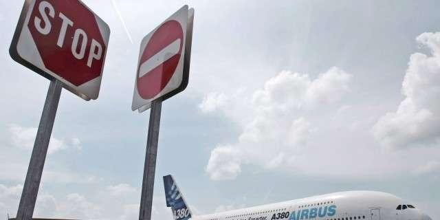 ЕС боится закрытия для полётов транссибирского коридора