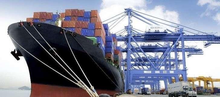 «Мощный» рекорд: морские порты России впервые за10 лет загружены как никогда