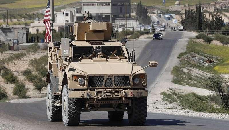 Агрессия США против Сирии отложена, но не отменена