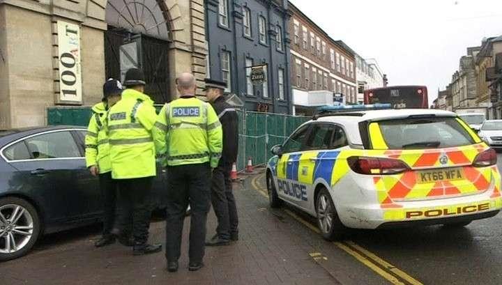 Британские террористы взяли в заложницы Юлию Скрипаль
