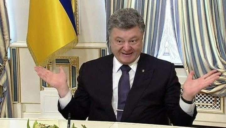 Вальцман запускает процесс выхода Украины из СНГ