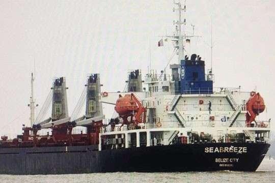 Украинские рыбаки подверглись грабежу пиратов укрохунты