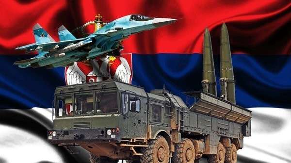 Российская военная база в Сербии остудит горячие головы западных ястребов