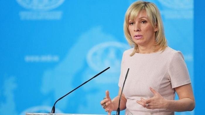 Мария Захарова рассказала о биологических лабораториях США у границ России