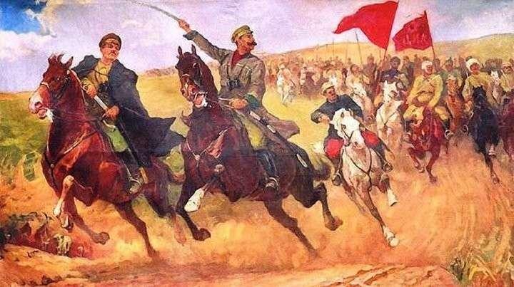 Боец Перепелица – не киношный герой, а настоящий Герой Советского Союза