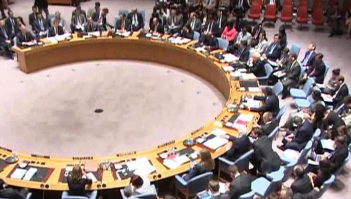Сегодня состоится заседание Совбеза ООН по теме войны в Сирии