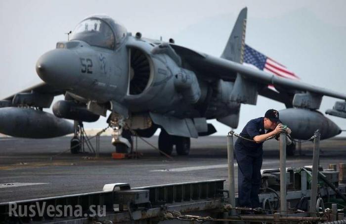 Ракетный удар США по Сирии: просто скажите, кого надо убить?