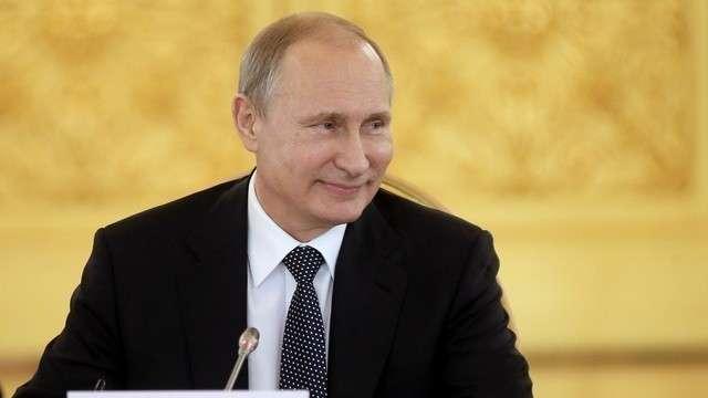 Сербия: Владимир Путин обвёл вокруг пальца финансовых акул Запада