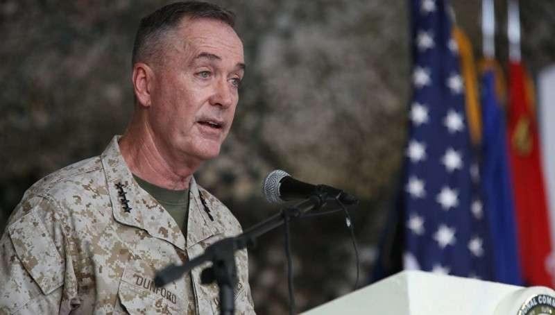 Коалиция бандитов США нанесла ракетный удар по Сирии