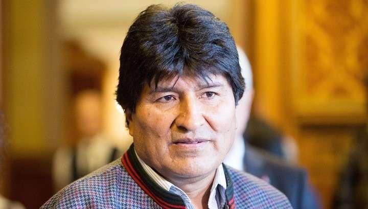 Иран и Боливия резко осудили агрессию США и союзников против Сирии