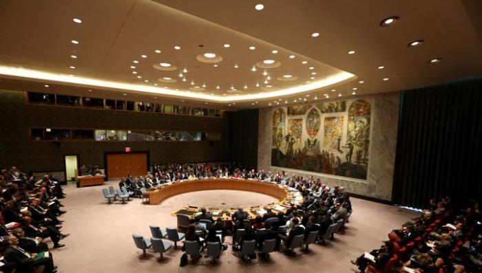 Россия созывает экстренное заседание Совбеза ООН по агрессии против Сирии