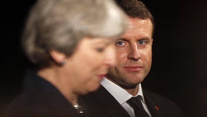 Евро-бандиты стараются не умереть со страху после всего, что натворили