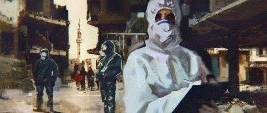 ОЗХО продолжит расследование химические провокации в Сирии несмотря на ракетные удары