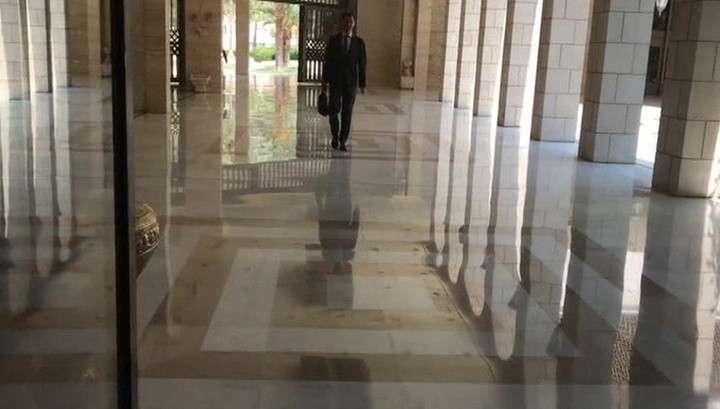 Башар Асад: после ударов Запада сирийский народ только сплотился в борьбе с терроризмом