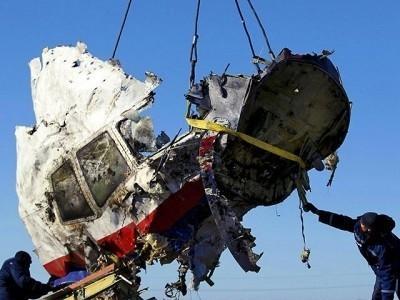 Россия не позволит украинскому еврейству «замять» дело по сбитому в Донбассе боингу MH17